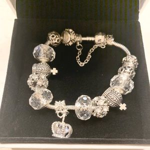Pandora Authentic Bracelet